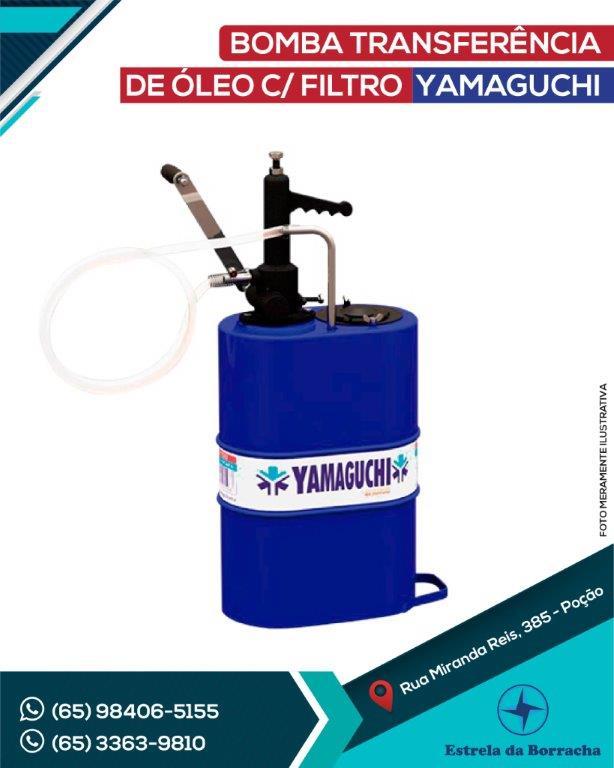 BOMBA TRANSFERÊNCIA DE ÓLEO YAMAGUCHI