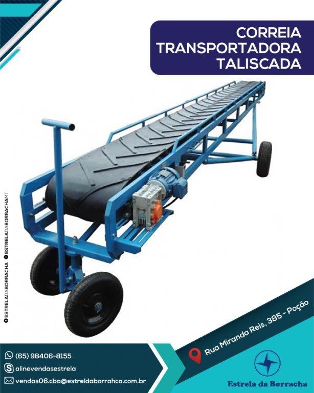 Correia Transportadora