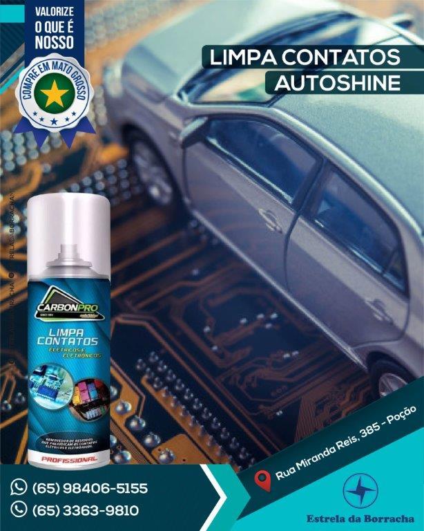 Limpa Contatos Autoshine