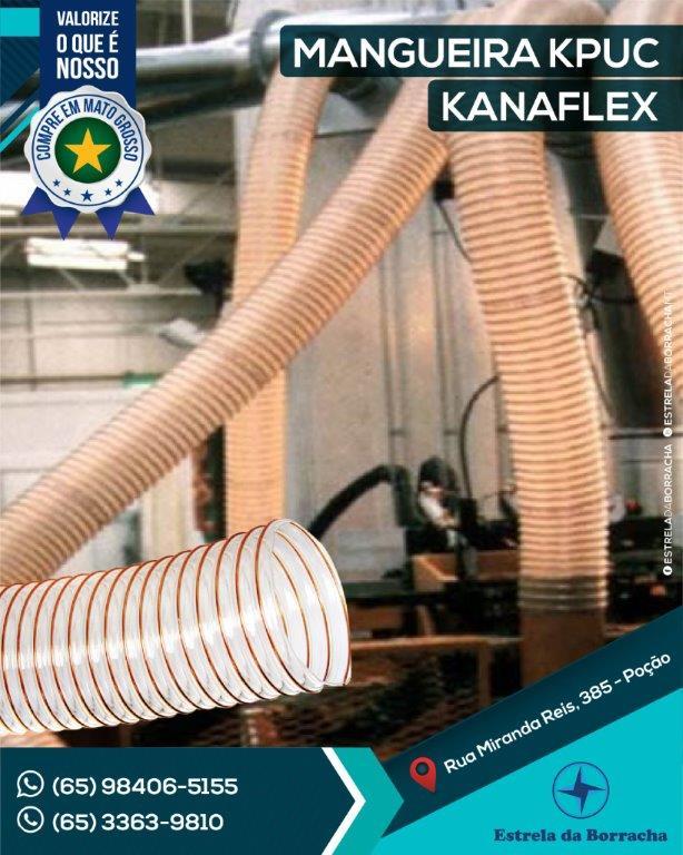 Magueira KPUC Kanaflex