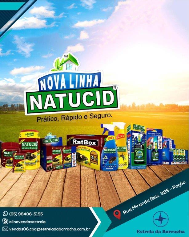 NATUCID Mosquitos®