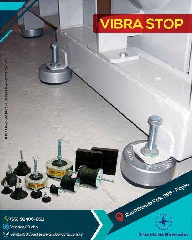 Vibra Stop